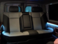 Обшивка автобуса, замена сидений, перешив обшивки сидений автомобиля натуральной кожей в Украине