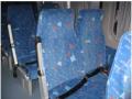 Перетяжка салона автобуса, авто, микроавтобуса замкожей или ткань в Бердичеве