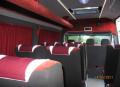 Восстановление салона автомобиля, обшивка сидений, руля, корпуса, переоборудование салона микроавтобуса Бердичев