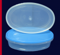 Container oval of 300 ml