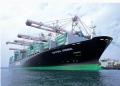 Вантажоперевезення морські