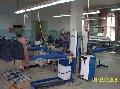 Услуги по влажно-тепловой обработке деталей пошитых изделий