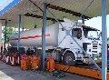 Хранение налив и слив углеводородных сжиженных газов мощность 300 тыс. т. в год