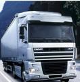 Автоперевезення вантажів
