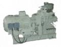 Установка компрессорная ЭКПА-2/150