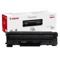 Восстановление картриджа Canon Cartridge 726