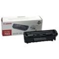 Восстановление картриджа Canon Cartridge 703