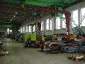 Капитальный ремонт станков