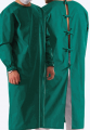 Tailoring of dressing gowns surgical