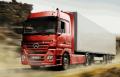 Автомобильные перевозки скоропортящихся бестарных и насыпных грузов