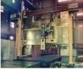 Модернизация и наладка станка продольного фрезерно-расточного с ЧПУ. Ремонт, монтаж и наладка. Ремонт станков. Наладка станков