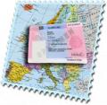 Иммиграция, гражданство, паспорта, вид на жительство