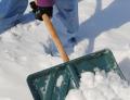 Наружная комплексная уборка территории в зимний период