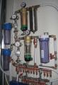 Монтаж и реконструкция систем водоснабжения, замена трубку, батарей, установка душевых кабин Киев