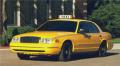 Мониторинг служб такси