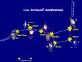 Программа «Юный астроном» для детей от 4-х до 9-ти лет.
