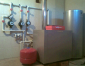 Установка, монтаж систем отопления, водоотведения, проектирование систем отопления  в доме, квартире и другие услуги Киев