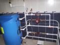 Монтаж систем водоснабжения в дома, на даче, услуги по монтаже водоснабжения недорого цена Киев