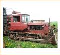 Аренда трактора ДТ75