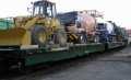 Przewóz ładunków ponadgabarytowych i niebezpiecznych