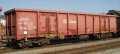 Transportation of goods railway transpor