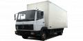 Вантажоперевезення автомобільні