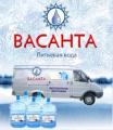 Доставка воды для офиса, дома, детского питания, бутилированная, экологическая чистая вода премиум класса ВАСАНТА Днепропетровск, цена, купить