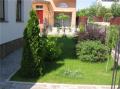 Выполнение озеленительных работ (устройство газонов, посадка деревьев и кустарников, создание цветников и рокариев)