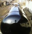 Гидроизоляция цистерн, бочек и подземных топливных хранилищ