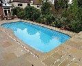 Услуги по строительству плавательных бассейнов