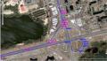 GPS мониторинг транспорта, оптимизации работы автопарка предприятий.