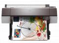 Печать широкоформатная на виниле, сетке, бумаге, самоклейке