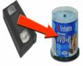 Видеосъемка, создание рекламных видео-роликов и презентационных фильмовЗапись видео в форматах VHS, SVHS, High8, Digital8, DV