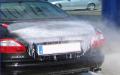 Услуги автомойки, услуги химчистки автомобиля