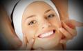 Механическая чистка кожи