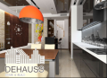 Interior design of apartments, houses, cottages, hotels in Odessa and area