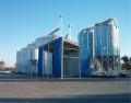 Проектирование и строительство зерносушильных комплексов