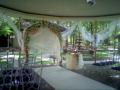 Выездная церемония арка 750