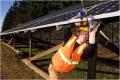 Сервисное обслуживание систем отопления, кондиционирования и энергообеспечения на основе оборудования для возобновляемых источников энергии