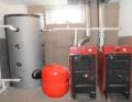 Проектирование и монтаж отопительных систем различного типа