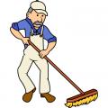 Влажная уборка помещений, мелкий ремонт, перевозка мебели и другое