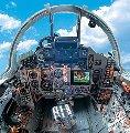 Модернизация оптико-электронного прицельного навигационного комплекса самолета МиГ-29