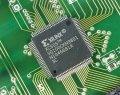Оказание услуг по монтажу SMD компонентов.