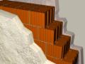 Теплоизоляционные сухие строительные смеси