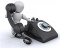 Монтаж и обслуживание офисной телефонии
