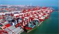 Услуги грузовых контейнерных терминалов