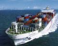 Морські контейнерні перевезення вантажів