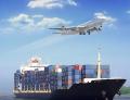 Міжнародна доставка вантажів