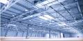 Антикоррозионная защита металлических строительных конструкций и других изделий высокой ответственности