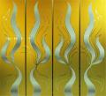 Ультрафиолетовая печать на стекле